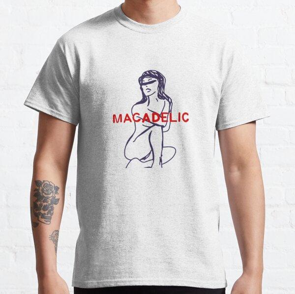 portada del álbum mac miller macadelic minimal Camiseta clásica