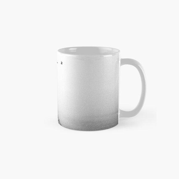 Foggy Jetty Classic Mug
