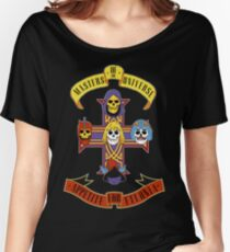Appetite For Eternia Women's Relaxed Fit T-Shirt