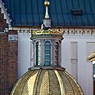 Zygmunt's Chapel of Wawel Cathedral in Kraków . Featured in Religious Architecture. Favorites: 1 Views: 143 . Thx! by © Andrzej Goszcz,M.D. Ph.D