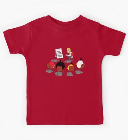 Anger Management Kids Clothes