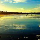 Magic Hour Main  Beach Noosa by jesskato