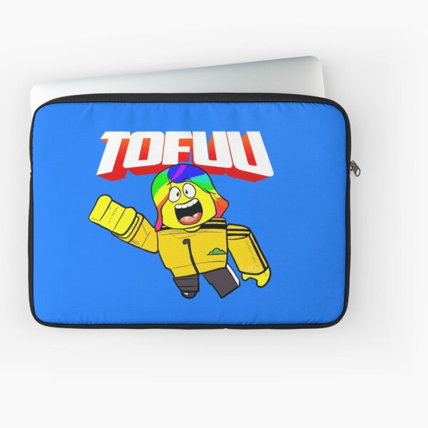 Rblx Laptop Sleeves Redbubble