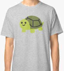 EMOJI TURTLE Classic T-Shirt