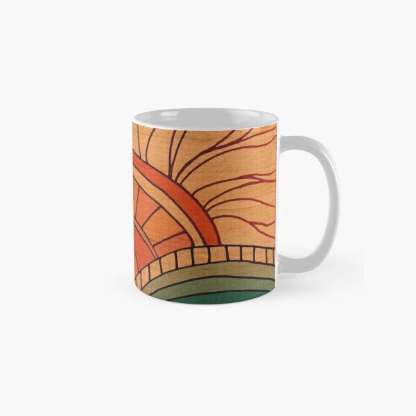 Mountain Magic Classic Mug