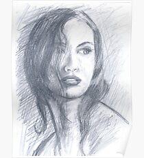 NEIGHBOR GIRL Poster