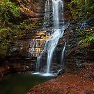 Empress Falls by Andi Surjanto