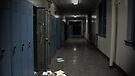 Abandoned Hallway by Jessica Liatys