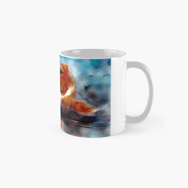 Lace Classic Mug
