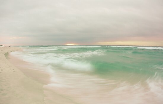 the sea by cmpotts
