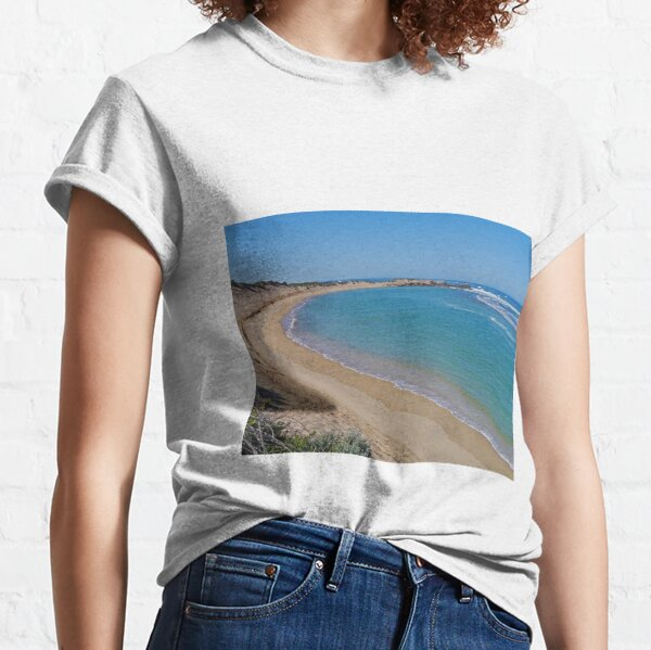 Beachport Beach 2 Classic T-Shirt