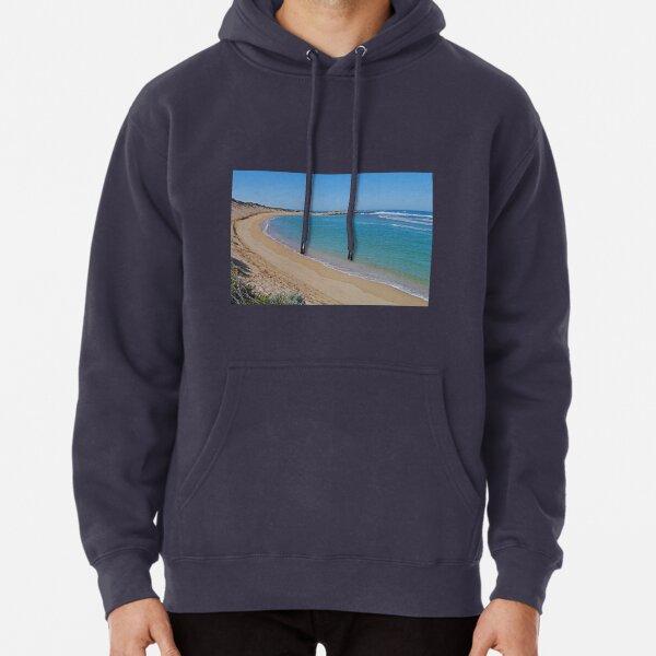 Beachport Beach 2 Pullover Hoodie