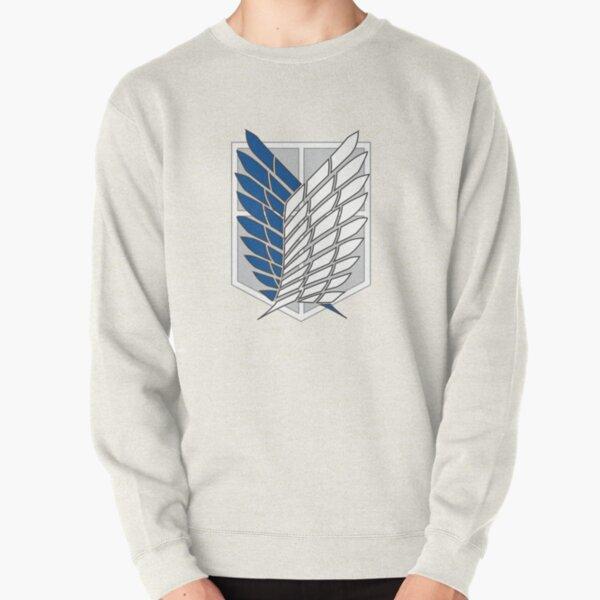 SNk Pullover Sweatshirt