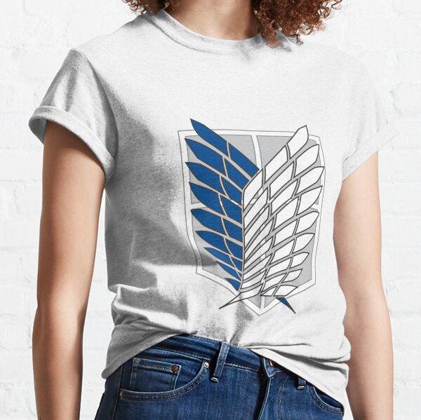 SNK T-shirt classique