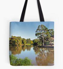 Coburg Lake Tote Bag