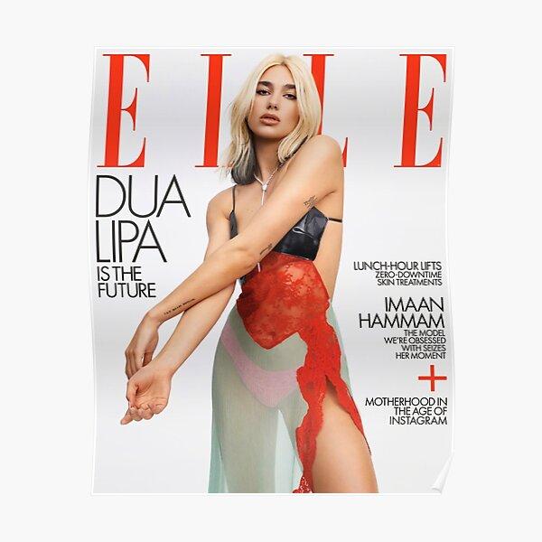 looks dua ella Poster