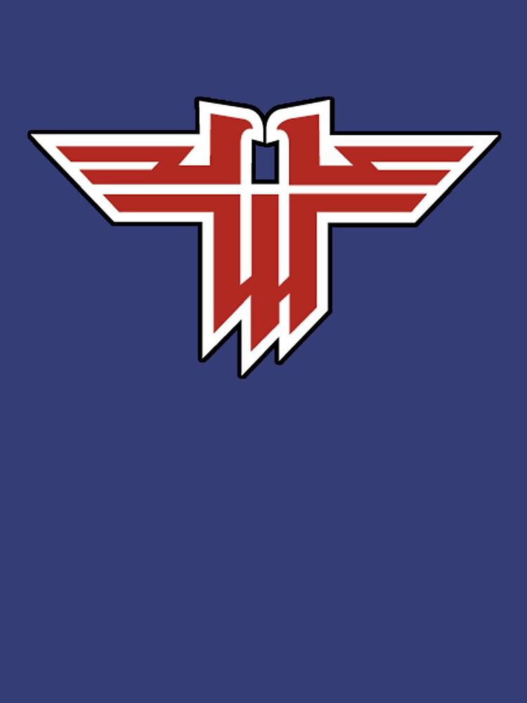 Wolfenstein | Unisex T-Shirt