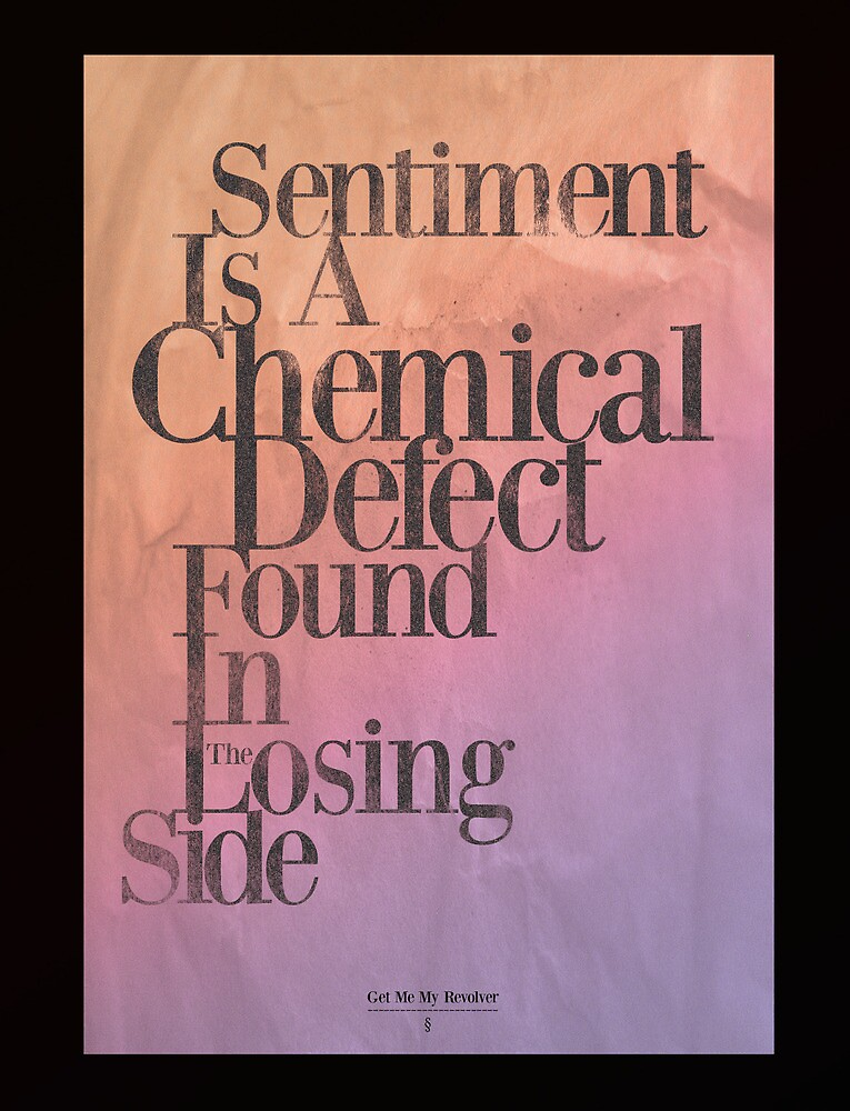 Chemical Defect by MCXI