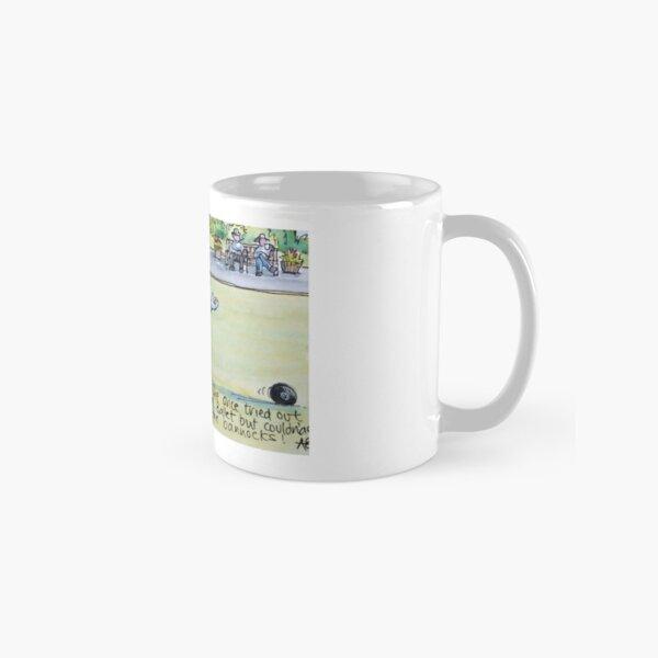 Bowls II Classic Mug