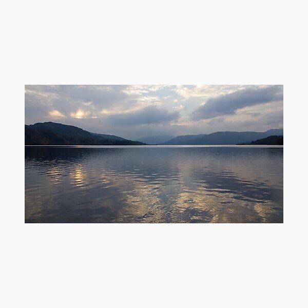 Loch Katrine Photographic Print