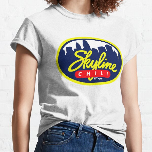 Skyline Chili Classic T-Shirt