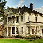 Neely Mansion by Dale Lockwood