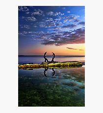 Sculpture by the Sea Photographic Print