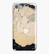 conjurer's rest. iPhone Case/Skin