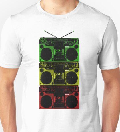 Noise, Noise, Noise T-Shirt