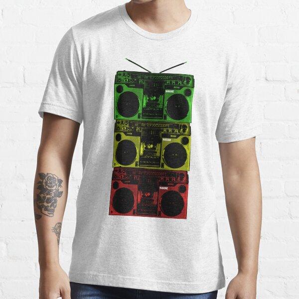 Noise, Noise, Noise Essential T-Shirt
