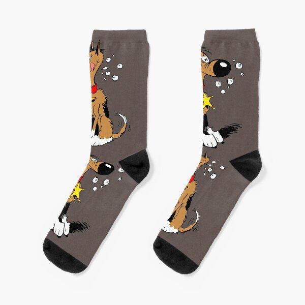 Rataplan Socks