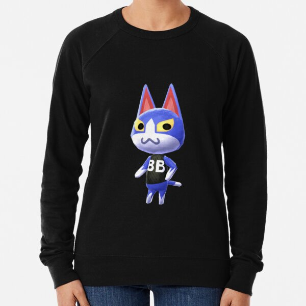 Tom the Cat  Lightweight Sweatshirt