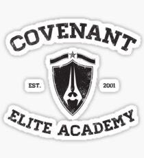 Covenant Elite Academy Sticker