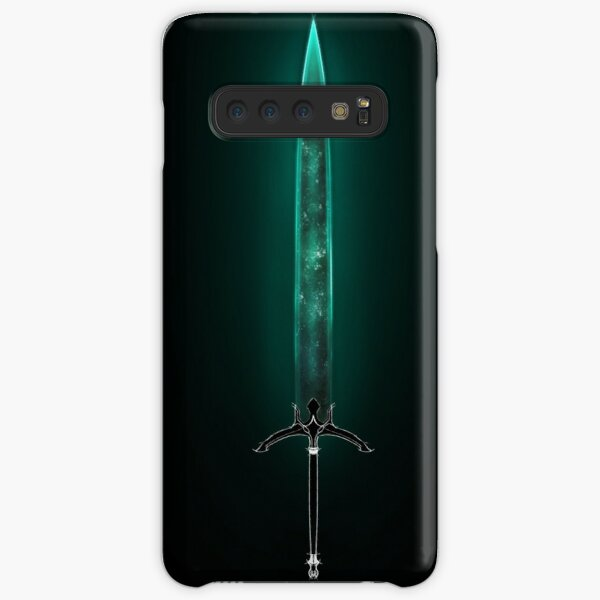 Bloodborne - My Guiding Moonlight Samsung Galaxy Snap Case