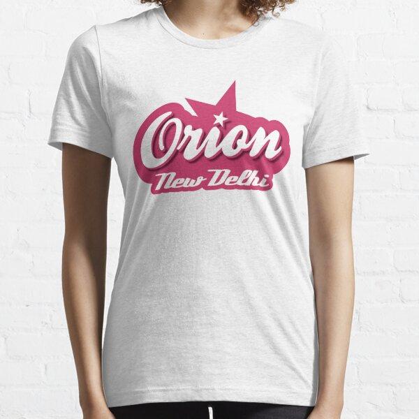 New Delhi Orion Essential T-Shirt
