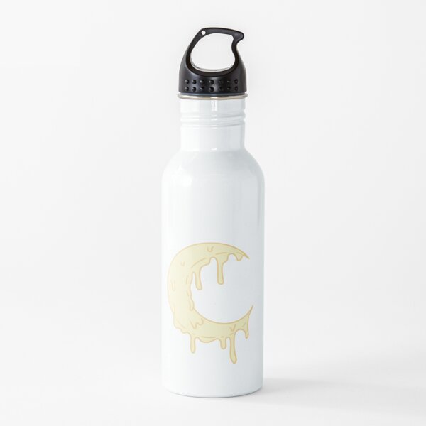 melted moon Water Bottle