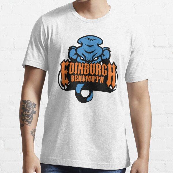 Edinburgh Behemoth Essential T-Shirt