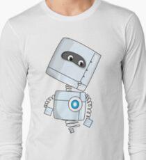 MY LITTLE ROBOT Long Sleeve T-Shirt