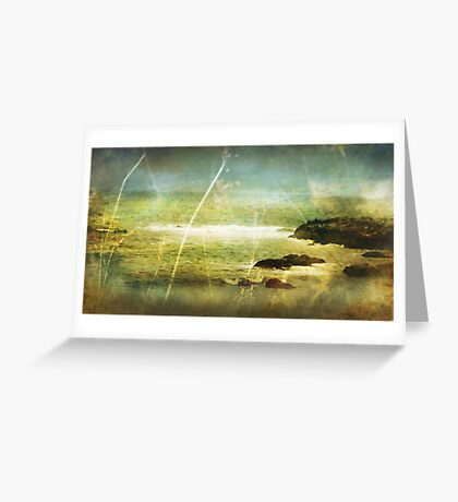 Strickly... Memories Greeting Card