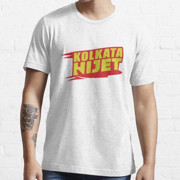 Kolkata Hijet Essential T-Shirt