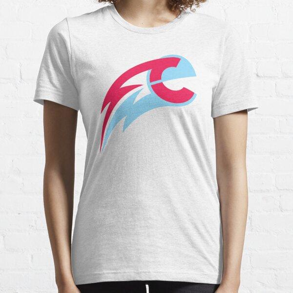 Edmonton Comets Essential T-Shirt