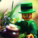 Luck of the Irish by ElDave