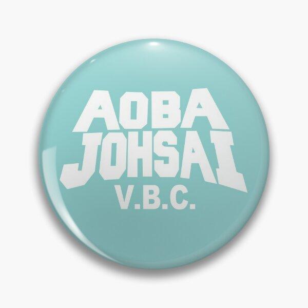 Aoba Johsai VBC Pin