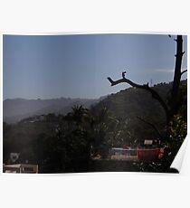 Wash Day In The Sierra - Dia De Llavado En La Sierra Poster