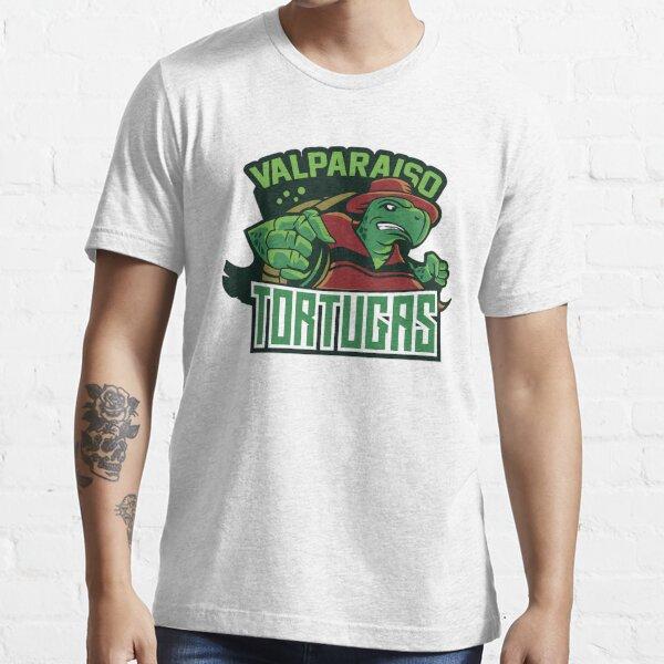 Valparaiso Tortugas Essential T-Shirt