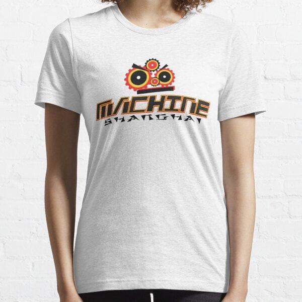 Shanghai Machine Essential T-Shirt