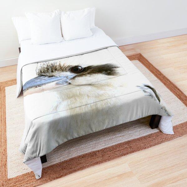 Kookaburra exposed Comforter