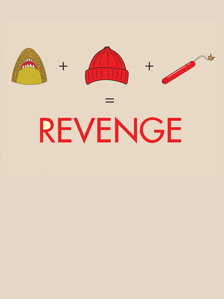 An Exercise in Revenge | Unisex T-Shirt