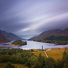 Glenfinnan by KitDowney