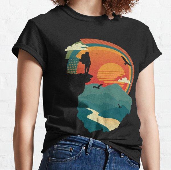 Cliff Edge Classic T-Shirt